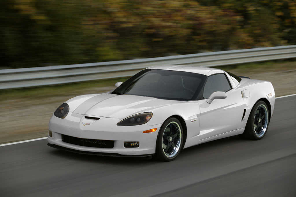 Used 2007 Chevrolet Corvette Pricing Edmunds Autos Post