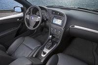 2008 Saab 9-3, interior, interior, gallery_worthy