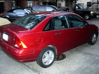 Picture of 2003 Ford Focus SE, exterior, gallery_worthy