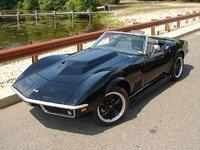 1969 Chevrolet Corvette Convertible, 1969 Conv.