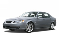2007 Saab 9-5 Picture Gallery