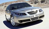 2008 Saab 9-5 SportCombi Picture Gallery