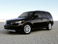 2005 Saab 9-7X Overview