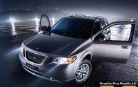 2007 Saab 9-7X, front, exterior, manufacturer, gallery_worthy