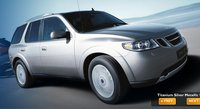 2007 Saab 9-7X, side, exterior, manufacturer, gallery_worthy