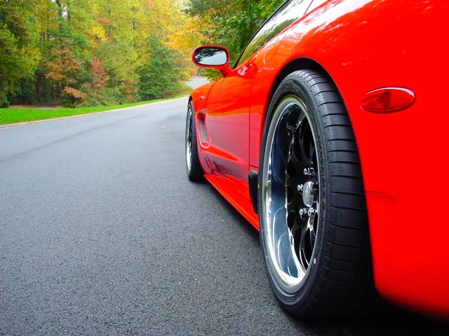 Picture of 2003 Chevrolet Corvette Coupe RWD, gallery_worthy