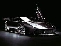 2006 Lamborghini Murcielago LP640 Coupe, Lamborghini Murcielago R-GT, gallery_worthy