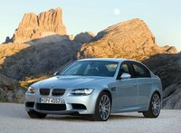 2008 BMW M3, New BMW M3 sedan. It marks the first time BMW has offered an M3 sedan in 13 years. , gallery_worthy