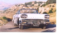 Picture of 1958 Pontiac Bonneville, exterior, gallery_worthy