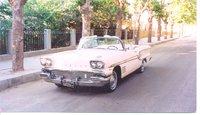 Picture of 1958 Pontiac Bonneville