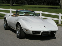 Picture of 1975 Chevrolet Corvette Convertible
