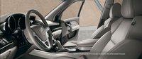 2008 Acura MDX, interior, interior, manufacturer, gallery_worthy