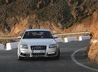 2008 Audi S6, front, exterior, gallery_worthy