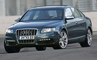 2007 Audi S6, side, exterior, gallery_worthy
