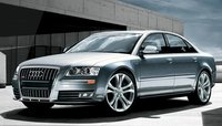 2008 Audi S8, side, exterior, manufacturer, gallery_worthy