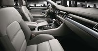 2008 Audi S8, interior, interior, manufacturer