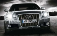 2008 Audi S8, front, exterior, manufacturer, gallery_worthy