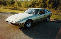 Picture of 1977 Porsche 924