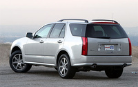 2004 Cadillac SRX V8, ***AWD is an excellent Upgrade***