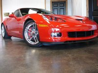 Picture of 2007 Chevrolet Corvette Z06 Coupe RWD, gallery_worthy