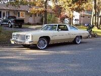 1975 Chevrolet Impala, 1975 impala glasshouse