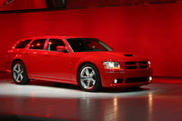 2008 Dodge Magnum SRT8, side, exterior, gallery_worthy