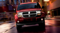 2007 Dodge Nitro, front, exterior, manufacturer, gallery_worthy
