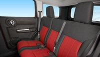 2008 Dodge Nitro, interior, interior, manufacturer, gallery_worthy