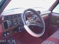 1983 Ford F-150, clean interior