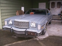 Picture of 1976 Ford Elite