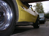 Picture of 1974 Chevrolet Corvette Coupe