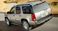 2008 GMC Yukon, side, exterior, manufacturer, gallery_worthy