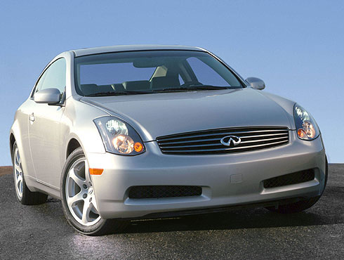 2005 infiniti g35 overview cargurus. Black Bedroom Furniture Sets. Home Design Ideas
