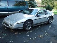1987 Pontiac Fiero GT, 1987 Fiero GT. Keep completley stock., gallery_worthy