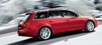 2008 Audi S4 Avant, side, exterior, manufacturer, gallery_worthy