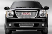 2008 GMC Yukon Denali, front, exterior, manufacturer