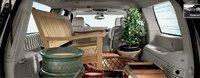 2008 GMC Yukon Denali, trunk, interior, manufacturer