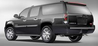 2008 GMC Yukon XL, side, exterior, manufacturer