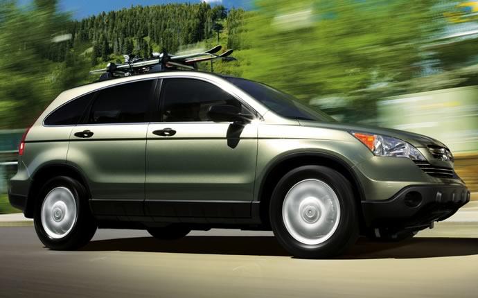 2013 Honda Cr V Test Drive Review Cargurus