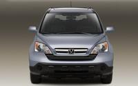 2008 Honda CR-V, front, exterior, manufacturer