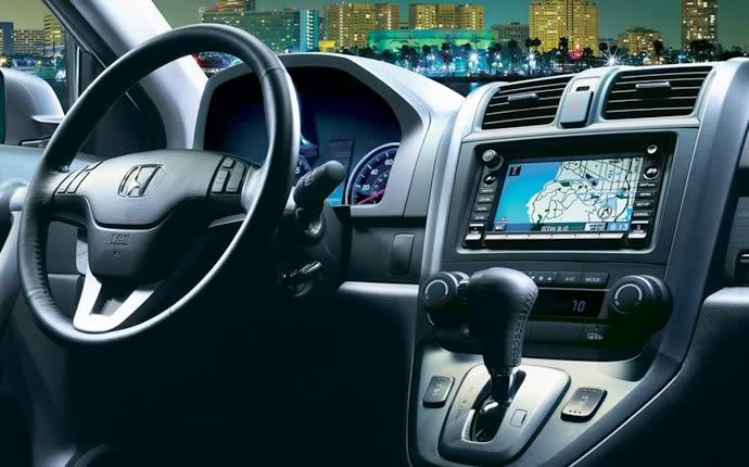 2008 Honda Cr V Interior Pictures Cargurus