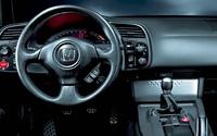 2008 Honda S2000, driver's seat, interior, manufacturer