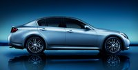 2008 INFINITI G35, side, exterior, manufacturer, gallery_worthy