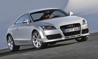 Picture of 2008 Audi TT 3.2 quattro Coupe AWD, exterior, gallery_worthy