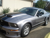Picture of 2006 Ford Mustang V6 Premium