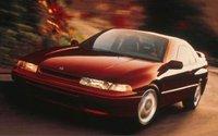 1997 Subaru SVX, 1997 subaru SVX