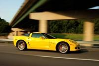 Picture of 2008 Chevrolet Corvette Z06