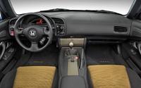 2008 Honda S2000 CR, Interior, interior, manufacturer