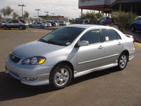 Picture of 2006 Toyota Corolla S, gallery_worthy