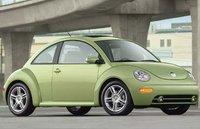 2005 Volkswagen Beetle, 05 Volkswagen Beetle